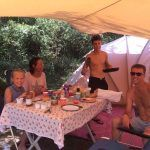 3 Can Banal the joy ofe camping